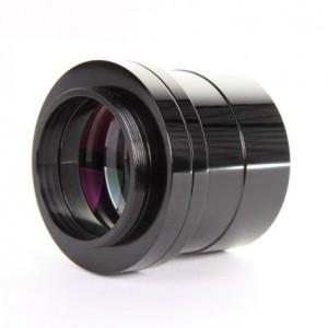 Spianatore-riduttore focale per ED80