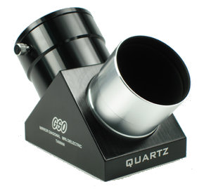 Diagonale  dielettrico GSO Quartz
