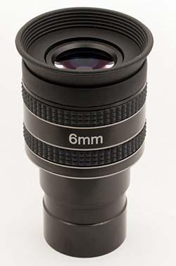 Oculare Planetary HR 6mm