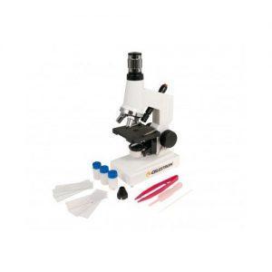 Microscopio Celestron CM44121-DS