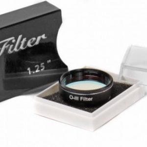 Filtro OIII attacco 31.8mm   Tecnosky