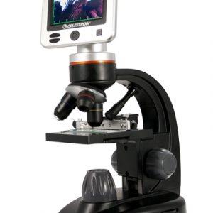 Microscopio Celestron CM44341