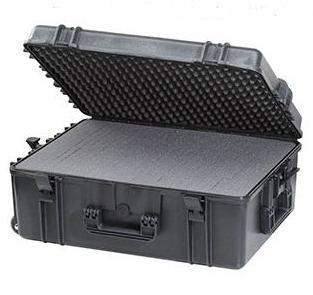 Valigia tenuta stagna modello 6 per EQ6