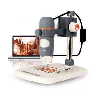 Microscopio digitale CM44308 Celestron