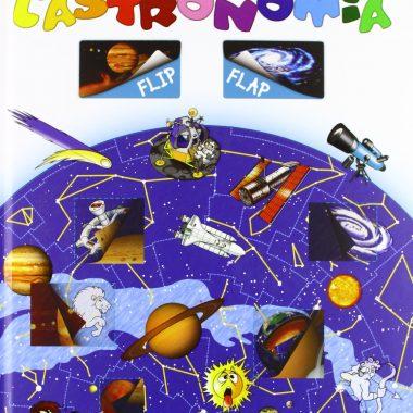 Libri astromomia ragazzi