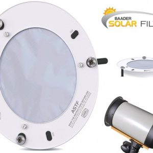 Filtro Baader Astrosolar 130mm