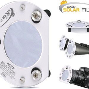 Filtro Baader Astrosolar 80 art 2459328