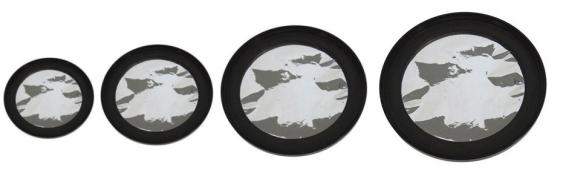 Filtro solare  70  per rifrattori 70mm Sky Watcher (Copy)