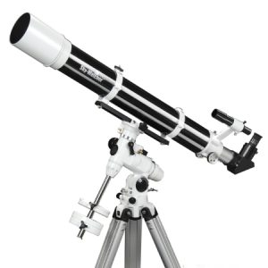 Telescopio rifrattore 102 EQ3 Sky Watcher