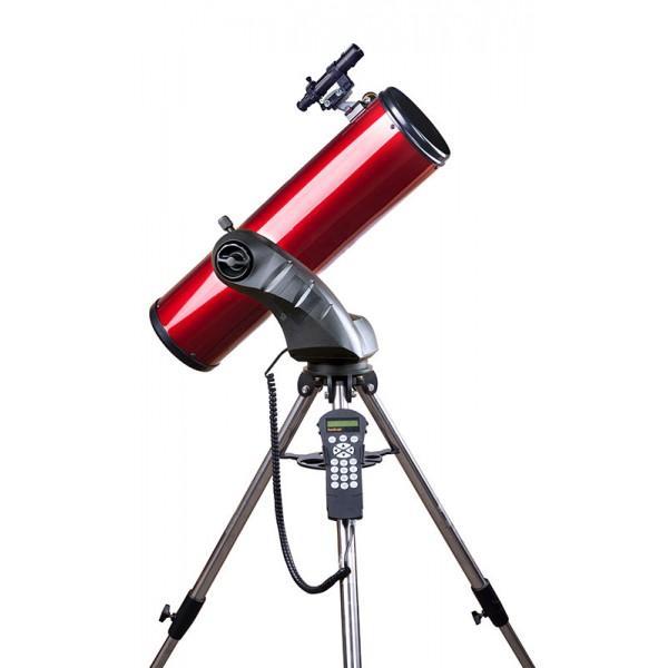 Telescopio Sky Watcher Star discovery; osservando il cielo invernale