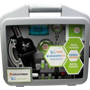Microscopio Kit Celestron 44120