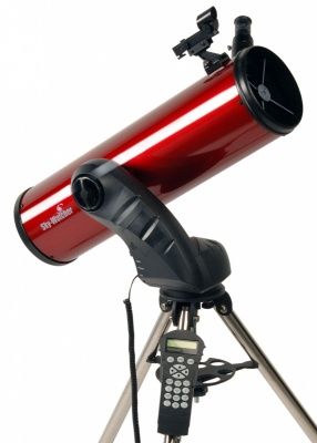 Telescopio Star Discovery 150