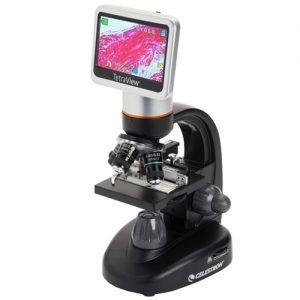 Microscopio Celestron  Tetraview  CM44307