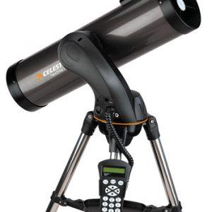 Telescopio go to Nexstar 130 SLT CE31145-DS-A