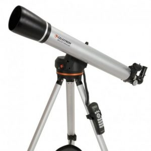 Telescopio Go-To Lcm 80