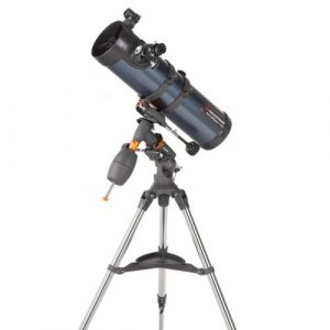 Telescopio Astomaster 130 EQ MD con motore