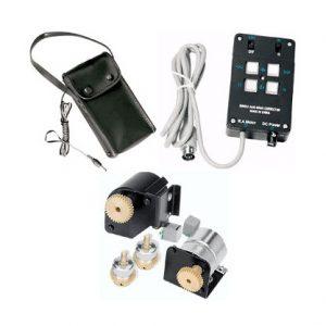 Kit motorizzazione due assi AO3000 per EQ3