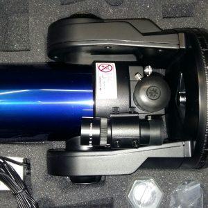 Telescopio Maksutov ETX90 go-to