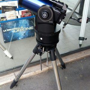Occasione, Telescopio Made ETX 105 autostar
