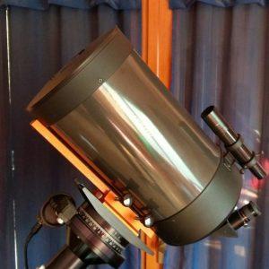 Telescopio occasione Celestron C8