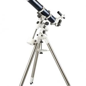 Telescopio rifrattore Celestron Omni 102 CE21088-DS