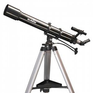Telescopio rifrattore 90AZ3